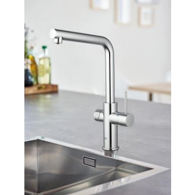 Baterii-lux.ro Grohe Blue Home Starter kit pipă tip L-31454000