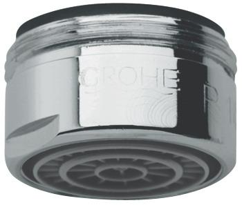 Perlator Grohe pentru baterii lavoar-13929000 imagine 2021 baterii-lux.ro