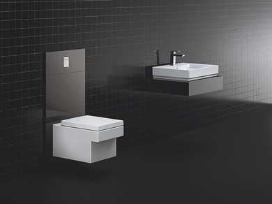 Obiecte sanitare Grohe