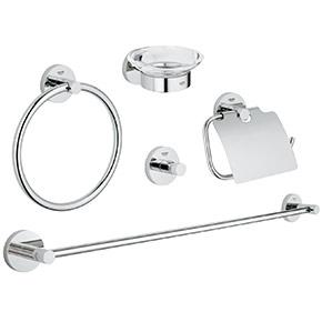 Pachete complete accesorii baie